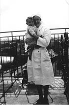 Bessie Pybus with Patient 1931 | Margate History