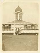 Jetty Tea Rooms 1913  | Margate History