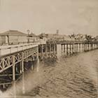 Jetty end ca 1890s   | Margate History