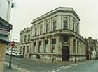 King Street Bank building  | Margate History