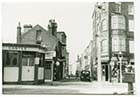 Mill Lane from Walmer Castle end | Margate History