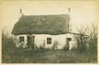 Crow Hill Road/White Cottage 1930