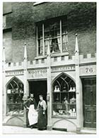 High Street/No 76 Wootton Chemists