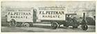 Pettman removal steam vehicle | Margate History