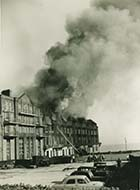 Queens Hotel fire | Margate History
