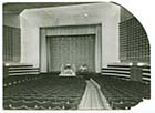 Regal Cinema screen and organ| Margate History