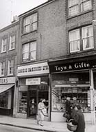 93 & 93A High St Rogers and Phillips| Margate History