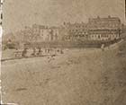 Albert Terrace from Marine Terrace 1879  | Margate History