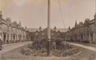 Alexandra Homes Tivoli Road 1913 | Margate History