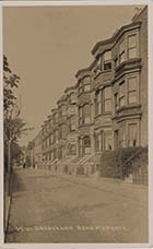 Grosvenor Road (Place) 1907  | Margate History