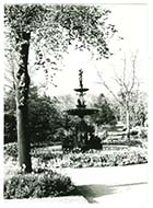 Dane Park fountain | Margate History
