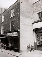 Hammond Rentals 75 & 77 High St | Margate History