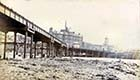 Jetty and Metropole Hotel, 16 August 1892 [Hobday] Margate History