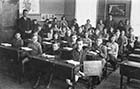 Drapers Mills School c 1931 [Hobday] Margate History