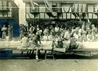 VE street party, St James Park Road [Hobday] Margate History