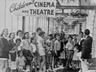 Butlins Children's Cinema | Margate History
