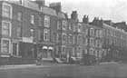 Zion Place No 16 Jones & Son | Margate History