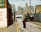 Sam Read scrap yard Love Lane | Margate History
