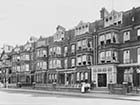 Kingscliffe Hotel, Lewis Avenue  [Lyn Offord] Margate History