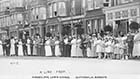 Kingscliffe Hotel guests 1914 [Lyn Offord]] Margate History