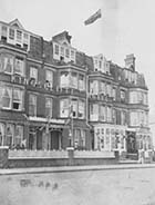 Kingscliffe Hotel, Lewis Avenue 1915 [Lyn Offord] Margate History