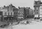 High Street redevelopment March 1968  | Margate History