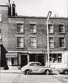 Cecil Street 8 Carslake watchmaker - 9 Todd's groceries | Margate History