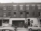 Cecil Street 9  Todd's groceries - (middle) passage to yard - 10 John Dodd chiropodist | Margate History