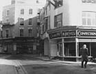 Queen Street (from High Street) 1968 | Margate History