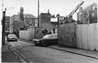 Sam Read scrap yard Love Lane 1970s | Margate History