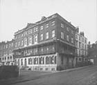 Albert Terrace Corner with Upper Marine Terrace Circa 1890-1900 | Margate History