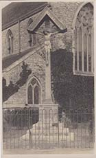 All Saints Church  War Memorial c1920 | Margate History