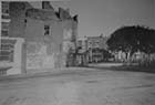 Church Square mid demolition looking to Charlotte Sq Short Street 1953| Margate History