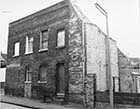 Corner of Ventnor Lane and Victoria Road No 43 Victoria Road demolished 1990s #124; Margate History