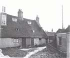 Cottages back of Neptune Square | Margate History