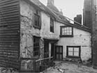 Dixons Court, buillding demolished ca 1926 | Margate History