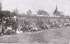 Empire Day school sports Dane Park May 1912 | Margate History