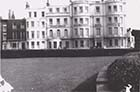Fort Lodge Hotel & Fort Crescent 1960 | Margate History