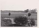 View from front bedroom 134 Canterbury Road, Sept 1928 | Margate History