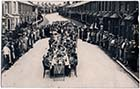 Grange Road VE party May 1945 | Margate History