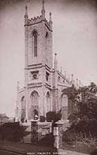 Holy Trinity Church 1907 | Margate History