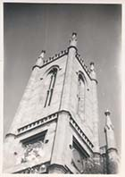 Holy Trinity Church Spire pre WW2 | Margate History
