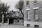 Hoopers Hill House Northdown Road in middle rear of Trinity Square on left [1960-61] | Margate History