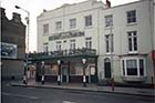 Kent Hotel before demolition of balcony | Margate History