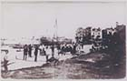 Margate Harbour Hoy on patent slipway early 1850s | Margate History