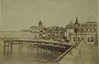 Margate Harbour Jetty & Bankside 1880-90 | Margate History