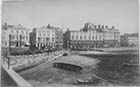 Margate Harbour circa 1885 | Margate History