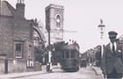 Margate Tram No 7 Northdown Road 1922 | Margate History
