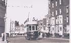 Tram No 8 Fort Crescent 1922| Margate History