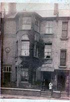 Northdown Road Melrose  Now no 224 (a shop) | Margate History